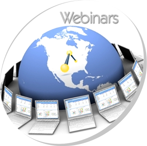 Webinars, the Ultimate in Continuing Legal Education