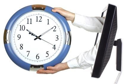 Keep your Computer's Clock Accurate at All Times