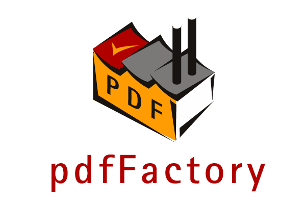 pdfFactory Pro Simplifies PDF Creation