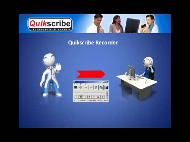 Welcome to the Quikscribe Forum