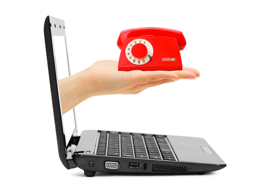 Laptops to Combine VoIP with Built In Cell Phones.
