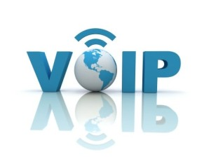 VoIP Goes Wireless.